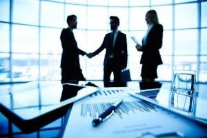 company core values trust