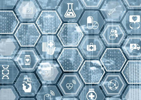 Electronic e-healthcare Data management plan