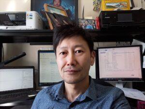Tri Tat, Principal Biostatistician