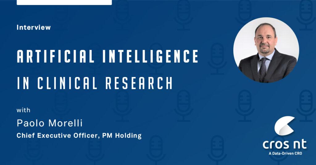 AI in Clinical Research