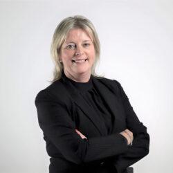 Angela Weston