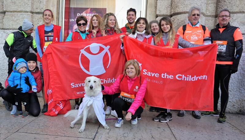 CSR-Verona-Marathon