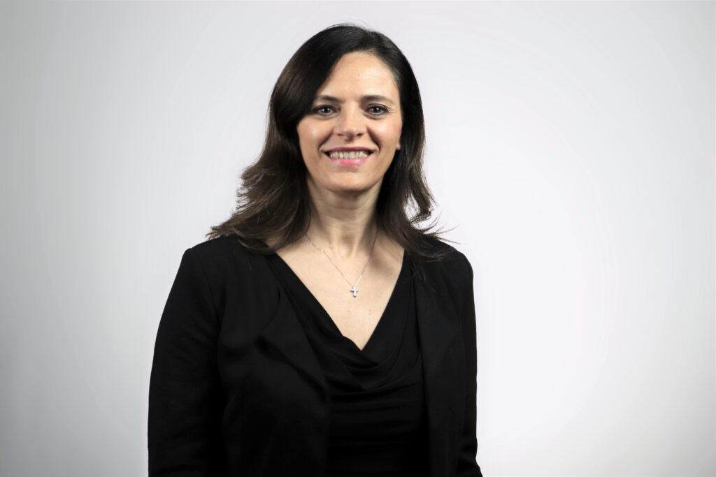 Lisa Comarella Director of Biostatistics