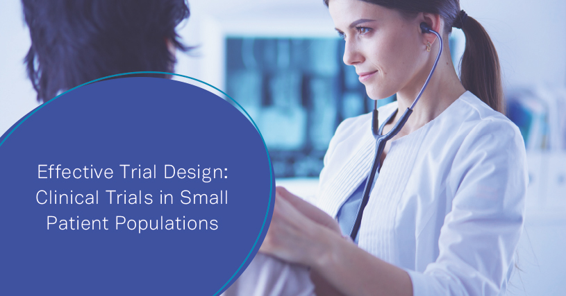 Clinical Trials in Small Patient Populations